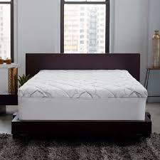 memory foam vs pillow top. Interesting Pillow Instant Pillow Top U2013 Memory Foam And Fiber Mattress Topper For Vs I