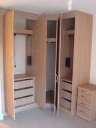 bedroom corner furniture. our fitted bedroom furniture is custom made to fit your room bespoke totally built corner