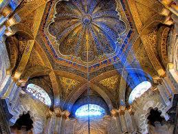 من روائع العمارة الأندلسية ..... مسجد قرطبة  Images?q=tbn:ANd9GcTLhVQ0SfE-EqO8pNifvqNIMNwWkeVEOcYe9mfaILAWqzaFplYE