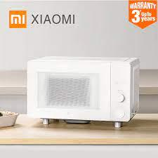 XIAOMI MIJIA Lò Vi Sóng 20L Pizza Lò Nướng Không Khí Bếp Nướng Điện Nướng Lò  Vi Sóng Tiện Dụng Nhà Bếp Thông Minh WIFI Điều Khiển|Microwave Ovens
