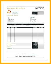Free Business Invoice Templates Word Simple Free Excel Point Of Sale Template Directory Bafrahaberco