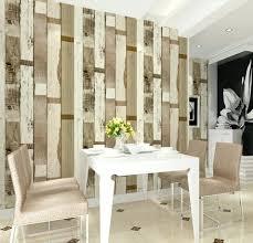 office wallpaper designs. 6088 10m Vintage Multiple Stripe Vinyl Wood Wallpaper Rollsfor Living Room Bar Design For Office Designs 7