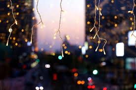 christmas lights photography wallpaper. Perfect Lights Bokeh Photography Of String Lights Intended Christmas Lights Photography Wallpaper W