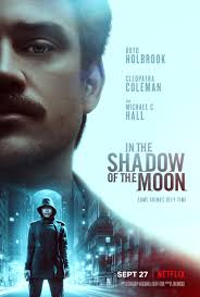 In the Shadow of the Moon (2019 film) - Wikipedia