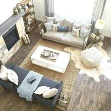 area rug placement living room marvelous living room rug placement and best rug placement ideas only area rug placement living room