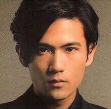 若いころの稲垣吾郎