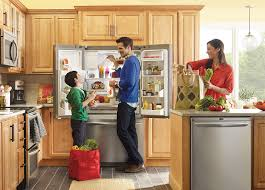 Lg Kitchen Appliance Packages Amazoncom Frigidaire Gallery Appliance Package With French Door