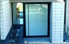 modern glass front door. Modern Wood And Glass Front Doors Pivot Entry Contemporary  With Modern Glass Front Door E