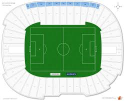 Bc Place Virtual Seating Chart Bc Place Stadium Seating Guide Rateyourseats Com
