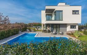 Villa Lucia Porec Bis 8 Personen Mit Pool Jacuzzi Und Sauna