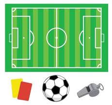 Правила игры в футбол Абросайт творит Абро  Последняя