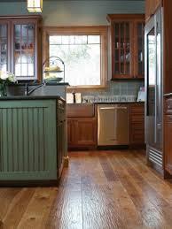 Bamboo Flooring Bamboo Kitchen Flooring Wood Kitchen Cabinet Double