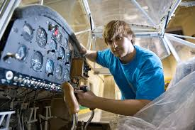 Aviation Maintenance Technology Northwest Mississippi Community