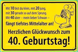 40 Geburtstag Mann Spiele Fitnesstest Geschenkideen Lustig Fur