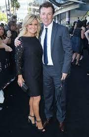 Home and Away's Emily Symons splits from partner Paul Jackson
