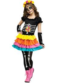 are you planning to celebrate el dia de los muertos our collection of day of the dead costumes includes sugar skull designs and other festive