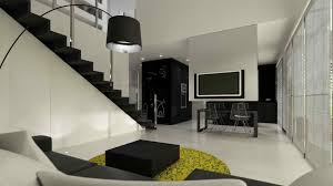 concept contemporary interior design ideas