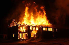 short essay on a house on fire to words for school  house fire