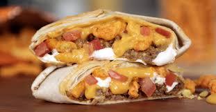 taco bell crunchwrap sliders. Unique Crunchwrap On Taco Bell Crunchwrap Sliders O