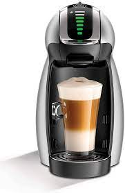 Opting for a nespresso coffee machine is a wise choice as they offer convenience and brew coffee to perfection. Amazon Com Nescafe Dolce Gusto Coffee Machine Genio 2 Espresso Cappuccino And Latte Pod Machine Kitchen Dining