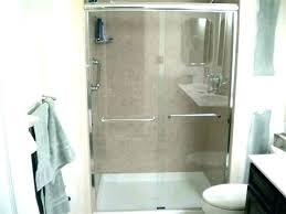 swingeing shower doors home depot sterling shower door sterling accord tub shower sterling showers bathroom enclosures