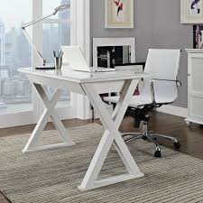 office computer desk. Amazon.com: WE Furniture 48\ Office Computer Desk