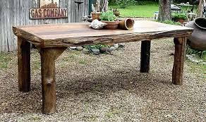 rustic wooden outdoor furniture. Brilliant Wooden Rustic Wooden Benches Outdoor Wood Dining Table  Furniture Uk  For Rustic Wooden Outdoor Furniture T