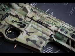 multicolor camouflage how to diy tutorial