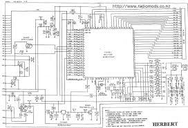 the defpom cb and ham circuit diagram page go to the president herbert cpu circuit diagram