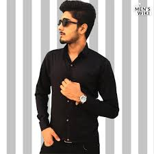 Dress Shirt Wiki Buy Mens Wiki Mens Shirts At Best Prices Online In Pakistan Daraz Pk