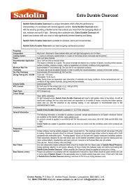 Sadolin Classic Colour Chart Manual 10366815 Manualzz Com