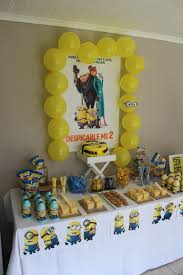 Minion Birthday Party Minion Birthday Party With Free Printables Birthday Party Games