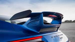 2018 porsche electric. modren electric 2018 porsche 911 gt3 in sapphire blue metallic photo 10 to porsche electric