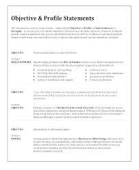 Business Management Resume Objective Skinalluremedspa Com