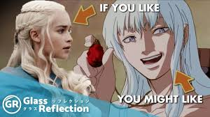 <b>Anime</b> To Watch If You Are Disappointed In <b>Game of Thrones</b> | Glass ...