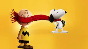 Pantalla HD - Snoopy Wallpaper iPhone 6 ...