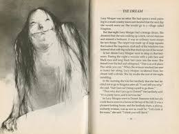 character stephen gammell scary stories 3