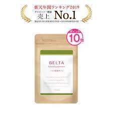 ベルタ 葉酸 サプリ
