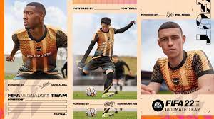 FIFA 22 Ultimate Team (FUT 22) - Neue Features - Offizielle Electronic  Arts-Website