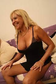 Mature Blonde Wife Whore