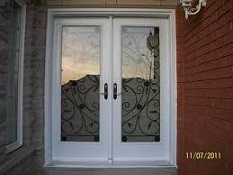 white double front door. Simple White Double Front Door River Doors 66 In X 81625 Rochester Innovative