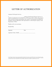 10 Authorised Letter For On Behalf Utah Staffing Companies