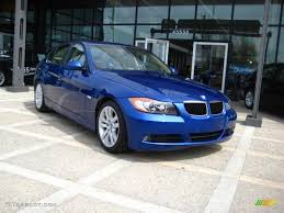 BMW 3 Series bmw 3 series 2007 : 2007 Bmw 3 Series Sedan best image gallery #4/16 - share and download