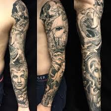 3 одноклассники Tatto татуировки и тату