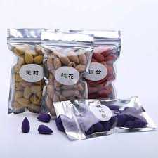 40pcs Smoke Backflow <b>Incense</b> Tower <b>Cone Incense</b> Sandalwood ...