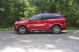 2018 gmc terrain pictures. beautiful pictures 2018gmcterraindenaliprofile01 for 2018 gmc terrain pictures