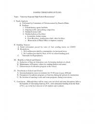 term paper outline twenty hueandi co term paper outline