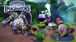 Skylanders Imaginators Chart Meet Chopscotch Skylanders Imaginators Gameplay