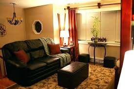 burnt orange and brown living room. Brown And Orange Living Room Ideas Burnt . G