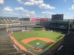 Globe Life Park In Arlington Wikipedia